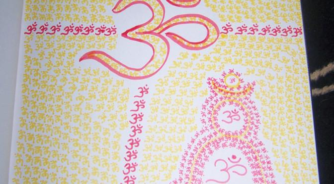 Mantra, Chant & Affirmation-Ein Versuch der Unterscheidung (Teil 2)