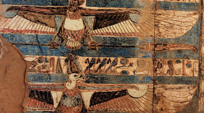 Vom Wesen ägyptischer Tempel (Teil 4) von Merienptah