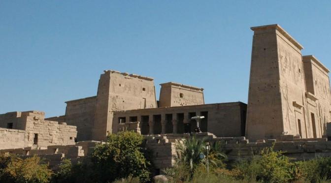 Vom Wesen ägyptischer Tempel (Teil 2) von Merienptah