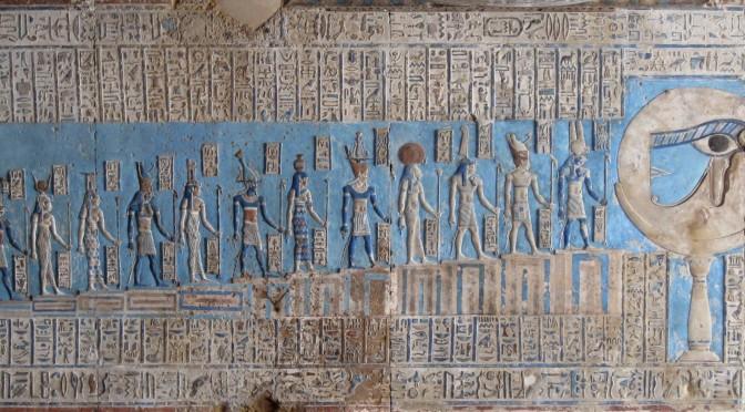 Von der Schöpfung der Welt (Teil 2) von Merienptah