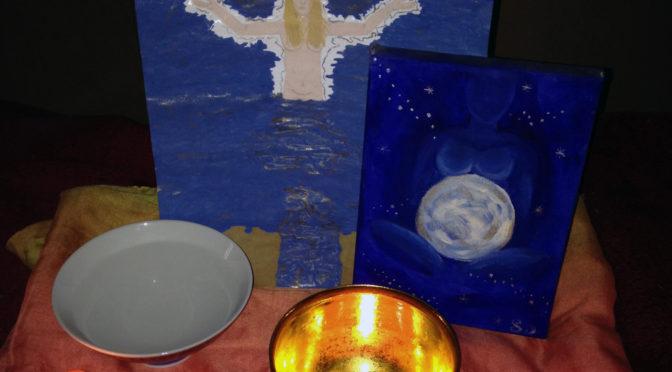 Womb Blessing-Ein Erfahrungsbericht von Siat